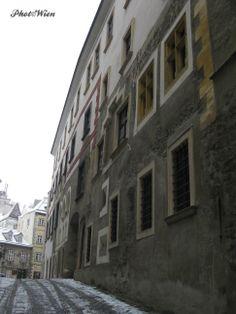 PhotoWien by RLeeb, Historic Vienna Today