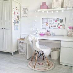 Mädchenzimmer ähnliche Projekte und Ideen wie im Bild vorgestellt findest du auch in unserem Magazi