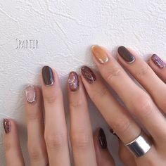 See related links to what you are looking for. Luv Nails, Beauty Makeup, Hair Beauty, I Feel Pretty, Stylish Nails, Simple Nails, Nails Inspiration, Hair And Nails, Nail Colors