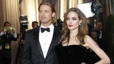 ¿Brad Pitt y Angelina Jolie rompen por culpa de una secta?