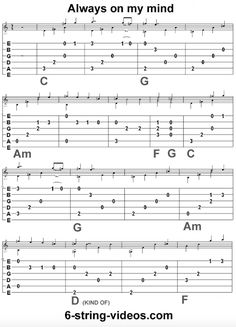 Basic Guitar Lessons for Free Guitar Acoustic Songs, Guitar Tabs And Chords, Easy Guitar Tabs, Music Theory Guitar, Music Tabs, Easy Guitar Songs, Guitar Chords For Songs, Guitar Sheet Music, Acoustic Guitars