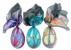 Ovos de Páscoa de Denise Meneguello