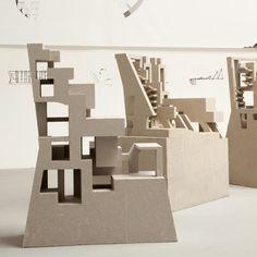 Venice Arch Biennale 2012 Archives - Dezeen