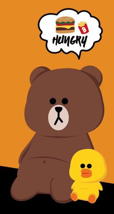 Abstract Iphone Wallpaper, Lines Wallpaper, Brown Wallpaper, Cute Anime Wallpaper, Cute Cartoon Wallpapers, Cute Love Pictures, Cute Love Gif, Brown Bear, Cony Brown