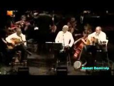 Sen Nerdesin ~ Timur Selçuk & Modern Folk Üçlüsü - YouTube