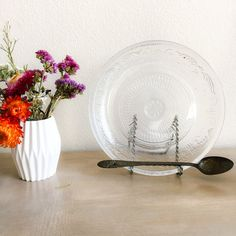 Beautiful and delicate tea plates for the home, to display or entertain.
