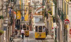 Passagens para Lisboa por apenas R$ 1.147; confira datas