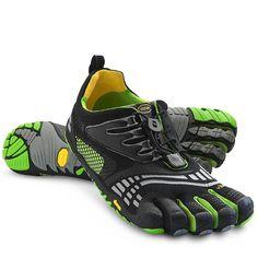 aaaca20f7988 Find Vibram Komodo Sport LS Mens Green Grey 5 Five Fingers Sneakers Hot  online or in Footlocker. Shop Top Brands and the latest styles Vibram  Komodo Sport ...
