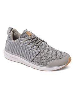 roxy, Set Session Sneaker, GREY (gry) Sneakers Mode, Sneakers For Sale, Best Sneakers, Sneakers Fashion, Running Sneakers, Jordans Sneakers, Shoes Sneakers, Shoe Basket, Baskets
