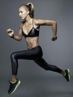 Koral Lustrous Legging in Black @koralactivewear #workoutwear #sweatinstyle