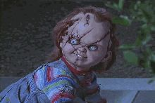 Child's Play chucky gif - Bing Images
