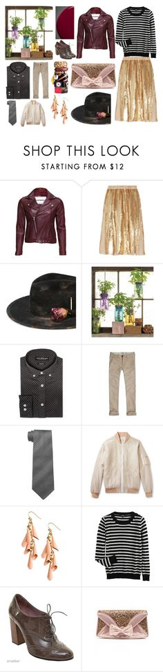 """Garden Party"" by trishoui on Polyvore featuring VIPARO, TIBI, Nick Fouquet, Modern Sprout, Nick Graham, Abercrombie & Fitch, Missoni, John Elliott, A.P.C. and Robert Clergerie"