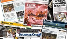 Periódicos brasileños abandonan Google Noticias en forma masiva