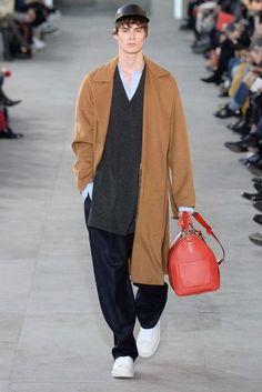 Louis Vuitton Autumn/Winter 2017 Menswear Collection
