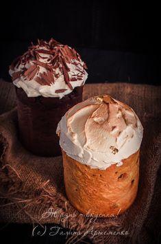 Пасхальные куличи: традиционная сдоба и удобный кекс - Жизнь - вкусная!
