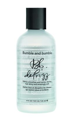 Absolute best stuff for summer! Bumble and bumble defrizz. Worth every penny.