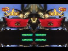 SIZZLING SALSA VOL 1 2003 CD MIX