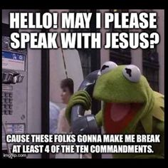 Ideas Funny Memes Kermit Humor Business For 2019 Funny Church Memes, Church Humor, Catholic Memes, Crazy Funny Memes, Really Funny Memes, Stupid Funny Memes, Funny Relatable Memes, Funny Quotes, Funny Stuff