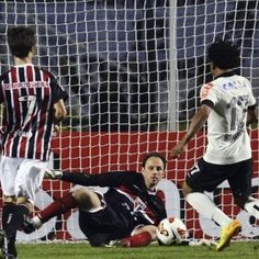 Título ratifica domínio do Corinthians em mata-matas contra rivais paulistas - Globos