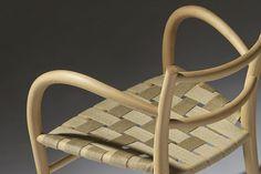 北欧デザインと日本の技術で生まれた美麗チェア「サポースチェア」