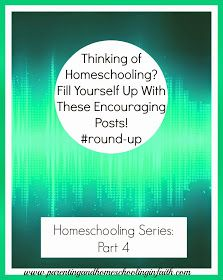 Diamonds in the Rough : ~Homeschooling Inspiration Round-Up (Series Part 4)~