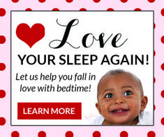 Love Your Sleep Again. We have baby and toddler sleep resources for you!