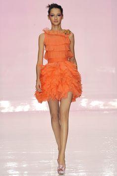 Jenny Packham S/S 2009
