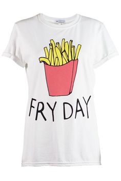 Like Taco Tuesday.  But for FRIES! (scheduled via http://www.tailwindapp.com?utm_source=pinterest&utm_medium=twpin&utm_content=post82248245&utm_campaign=scheduler_attribution)