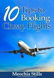 10 Tips for Booking Cheap Flights By Meochia Stills | My Times Travel http://www.wobcmagazine.com/8058/38077/a/10-tips-for-booking-cheap-flights #wobcmagazine
