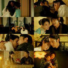 Moon Lovers Quotes, Moon Lovers Drama, Korean Drama Movies, Korean Actors, Scarlet Heart Ryeo Wallpaper, Wang So, Lee Joongi, True Love, My Love