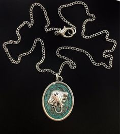 Hey, I found this really awesome Etsy listing at https://www.etsy.com/listing/192709742/stingray-necklace-stingray-jewelry-manta