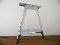 A-Frame table legs are hand crafted and prepared after the order.    MEASUREMENTS :    The style is  A-Frame Table Bases; building by angle steel and