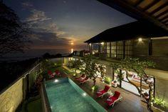 Luxury villa Le Ga in Bali