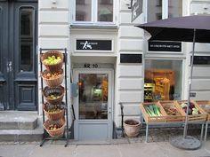 Copenhagen Denmark / For more beauty in your life ♥ Visit www.glueckstueck.com and be a Fan: www.facebook.com/glueckstueck