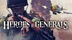 Take care of that all important headshot with three new pistols in Heroes & Generals