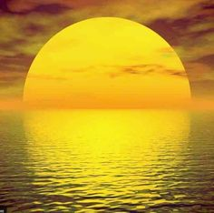 ♥mellow yellow like the sun. Beautiful Sunset, Beautiful World, Simply Beautiful, Comment Bronzer, The Magic Faraway Tree, Cool Photos, Beautiful Pictures, Shades Of Yellow, Belleza Natural