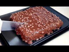ŞİPŞAK PASTA😍4 MALZEMELİ😍EN KOLAY & EN LEZZETLİ PASTA TARİFİ😍ÇOCUKLAR BİLE YAPABİLİR - YouTube Dessert Recipes, Desserts, Tiramisu, Food And Drink, Pudding, Yummy Food, Cake, Ethnic Recipes, Youtube