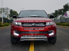 Land Rover got humiliated in China! Recently, Land Rover launched the mass production of the youngest Range Rover -Evoque in China but it wasn't a good start. The blame for this failure is the company called Landwind that launched a faithful clone of the car!  Landwind X7 is a true copy of the English model rather than a vague r...