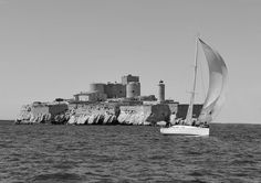 Sailing Boat Nautical 4 Photograph by Jean Francois Gil