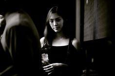 Catch you eyes #kudetabangkok #Siam2nite #winphotograph