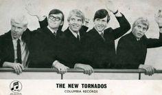 The Tornados (Joe Meek) Columbia Records, Tornados, Music, Movie Posters, Movies, Musica, Musik, Film Poster, Films
