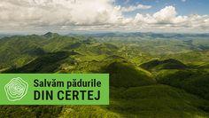 Salvăm pădurile din Certej! Environmental Research, Social Activities, Salvia, Golf Courses, Mountains, Nature, Travel, Naturaleza, Viajes