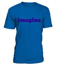 "TSHIRT J. Lenon song ""imagine"" Limited Edition 10€    brother shirts, big brother gifts, brother gift ideas, brother sister gifts #brother #giftforbrother #family #hoodie #ideas #image #photo #shirt #tshirt #sweatshirt #tee #gift #perfectgift #birthday #Christmas"