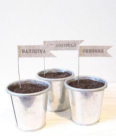 Herbs markers www.greennutrilabs.com