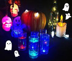 LED Stick Lights Creative Halloween Stick Light Pumpkin Shape Lighting for Halloween Wedding Decoration Party Holiday Celebration Christmas