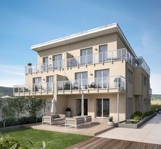unser celebration 139 v5 xl haus fertighaus hausbau design architektur