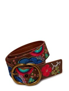 Desigual Accessories - CINT_BORDADO