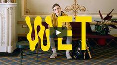 WET (Dream Magazine) on Vimeo