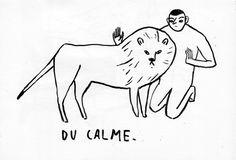 Cocofactory Du Calme