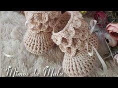 Crochet bebe paso a paso baby 24 new ideas Crochet Headband Free, Crochet Baby Cardigan, Crochet Baby Sandals, Baby Blanket Crochet, Crochet Bebe, Baby Girl Crochet, Crochet Baby Clothes, Crochet Yarn, Crochet Stitches Free